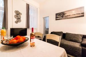 Gellért Premier Apartment, Apartmány  Budapešť - big - 7