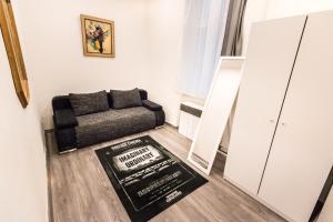 Gellért Premier Apartment, Apartmány  Budapešť - big - 26