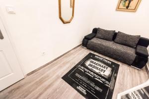 Gellért Premier Apartment, Apartmány  Budapešť - big - 23