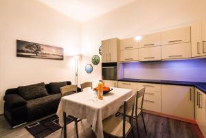 Gellért Premier Apartment, Apartmány  Budapešť - big - 24