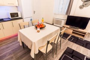 Gellért Premier Apartment, Apartmány  Budapešť - big - 20