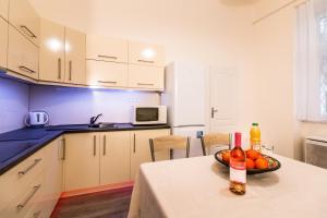 Gellért Premier Apartment, Apartmány  Budapešť - big - 12