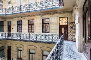 Gellért Premier Apartment, Apartmány  Budapešť - big - 13