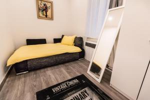 Gellért Premier Apartment, Apartmány  Budapešť - big - 14