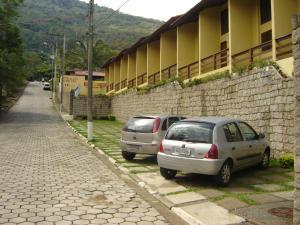 Hotel da Ilha, Hotely  Ilhabela - big - 48