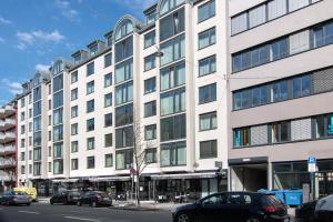 VI VADI HOTEL downtown munich, Hotels  Munich - big - 96