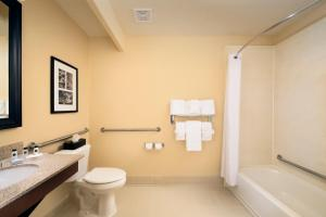 Country Inn & Suites by Radisson, Houston Intercontinental Airport East, TX, Hotely  Humble - big - 8