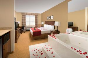 Country Inn & Suites by Radisson, Houston Intercontinental Airport East, TX, Hotely  Humble - big - 6