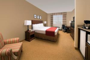 Country Inn & Suites by Radisson, Houston Intercontinental Airport East, TX, Hotels  Humble - big - 7