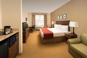 Country Inn & Suites by Radisson, Houston Intercontinental Airport East, TX, Hotels  Humble - big - 5