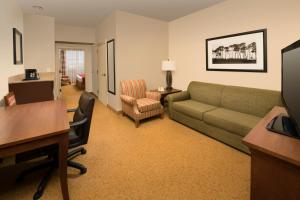 Country Inn & Suites by Radisson, Houston Intercontinental Airport East, TX, Hotels  Humble - big - 4