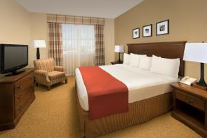 Country Inn & Suites by Radisson, Houston Intercontinental Airport East, TX, Hotely  Humble - big - 1