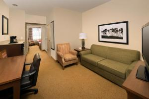 Country Inn & Suites by Radisson, Houston Intercontinental Airport East, TX, Hotely  Humble - big - 2