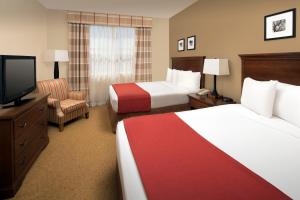 Country Inn & Suites by Radisson, Houston Intercontinental Airport East, TX, Hotels  Humble - big - 3