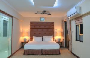 Marble Hotel, Hotely  Male City - big - 31