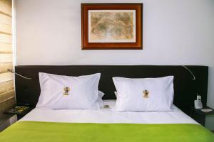 Hotel-Spa Casa de Lavim, Szállodák  Bogotá - big - 12