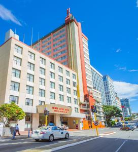 James Cook Hotel Grand Chancellor, Hotels  Wellington - big - 75