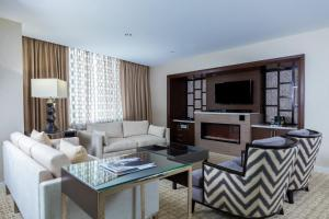 Luxury Sky Suite