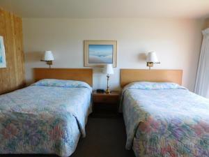 Anchor Lodge, Hotels  Fort Bragg - big - 54