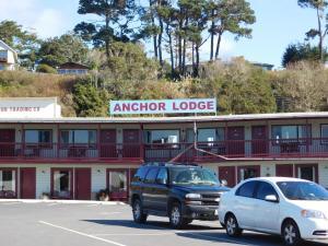 Anchor Lodge, Hotels  Fort Bragg - big - 62