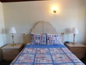Anchor Lodge, Hotels  Fort Bragg - big - 48