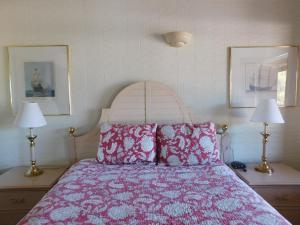 Anchor Lodge, Hotels  Fort Bragg - big - 25