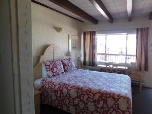 Anchor Lodge, Hotels  Fort Bragg - big - 24
