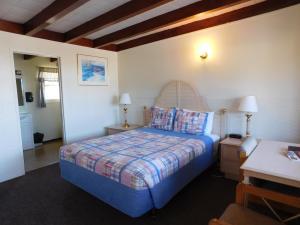 Anchor Lodge, Hotels  Fort Bragg - big - 22