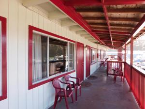Anchor Lodge, Hotels  Fort Bragg - big - 20