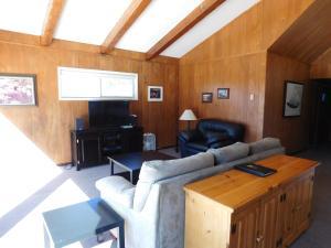 Anchor Lodge, Hotels  Fort Bragg - big - 19