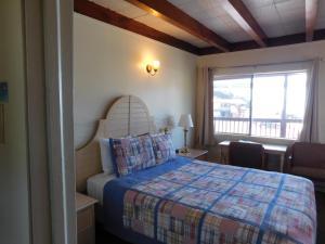 Anchor Lodge, Hotels  Fort Bragg - big - 27