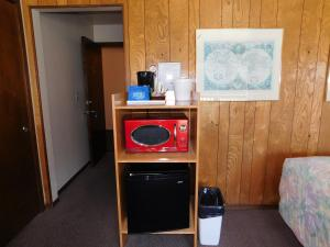 Anchor Lodge, Hotels  Fort Bragg - big - 16