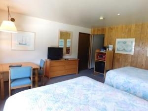Anchor Lodge, Hotels  Fort Bragg - big - 14