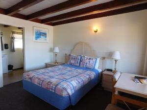 Anchor Lodge, Hotels  Fort Bragg - big - 15