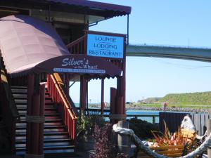 Anchor Lodge, Hotels  Fort Bragg - big - 67