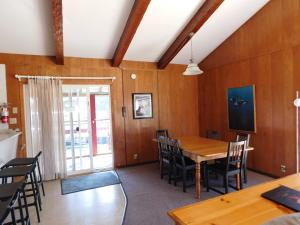 Anchor Lodge, Hotels  Fort Bragg - big - 11