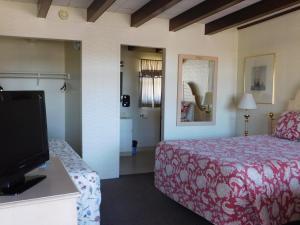 Anchor Lodge, Hotels  Fort Bragg - big - 5