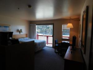 Anchor Lodge, Hotels  Fort Bragg - big - 68