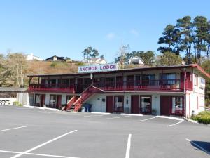 Anchor Lodge, Hotels  Fort Bragg - big - 69