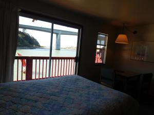 Anchor Lodge, Hotels  Fort Bragg - big - 34