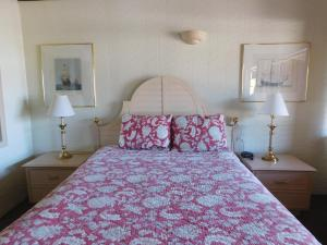 Anchor Lodge, Hotels  Fort Bragg - big - 33
