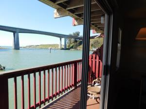 Anchor Lodge, Hotels  Fort Bragg - big - 31