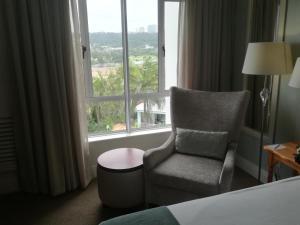 aha The Riverside Hotel, Hotely  Durban - big - 24