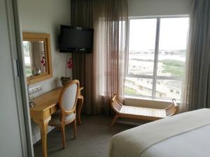 aha The Riverside Hotel, Hotely  Durban - big - 29