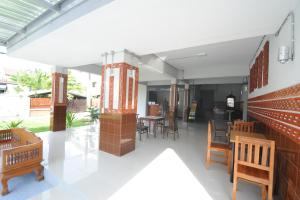 Nanya Hotel Chiang Mai, Hotels  Chiang Mai - big - 18