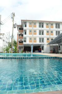 Nanya Hotel Chiang Mai, Hotels  Chiang Mai - big - 15
