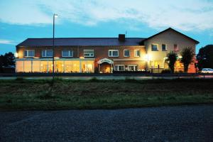 Hotel Meyerhoff, Szállodák  Ostrhauderfehn - big - 1