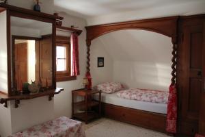 Haus Florentine, Holiday homes  Sankt Gilgen - big - 13