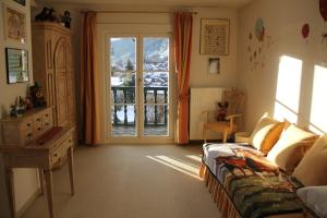 Haus Florentine, Holiday homes  Sankt Gilgen - big - 17