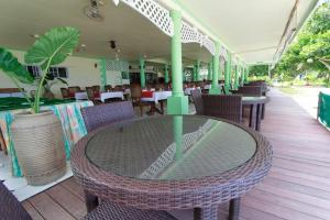 Palm Beach Hotel, Hotely  Grand'Anse Praslin - big - 54